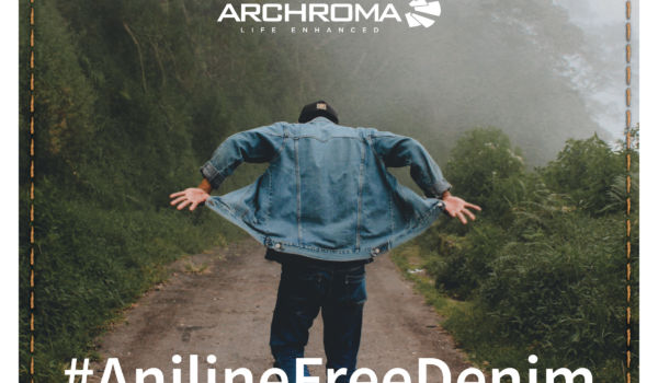 Archroma breaks new ground with new aniline-free* indigo for denim