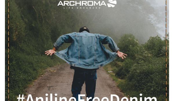 Archroma moves forward with full scale production of its new aniline-free* Denisol® Pure Indigo
