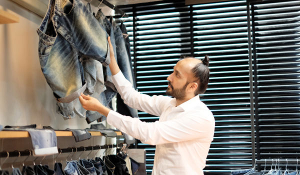 Absolute Denim to become first denim manufacturer to convert 100% of its production to ground-breaking aniline-free* indigo solution by Archroma