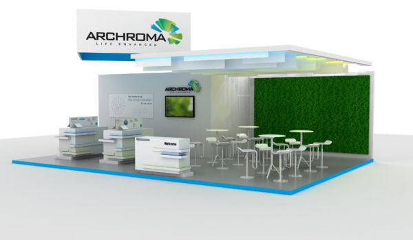 Archroma heads to Techtextil with Innovations and System Solutions for enhanced Sustainability, Color and Performance