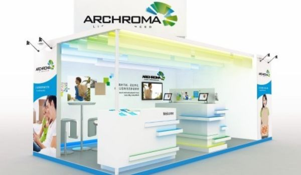 Archroma Puts High Performance And Sustainability Within Reach At Zellcheming 2014