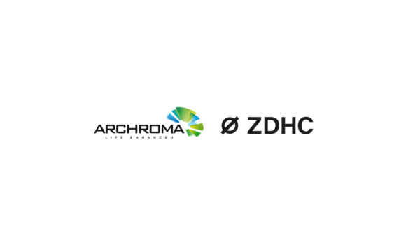 Archroma confirms ZDHC commitment with first upload of 1020+ products