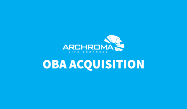 Archroma completes the acquisition of BASF's stilbene-based OBA business for paper and powder detergent applications